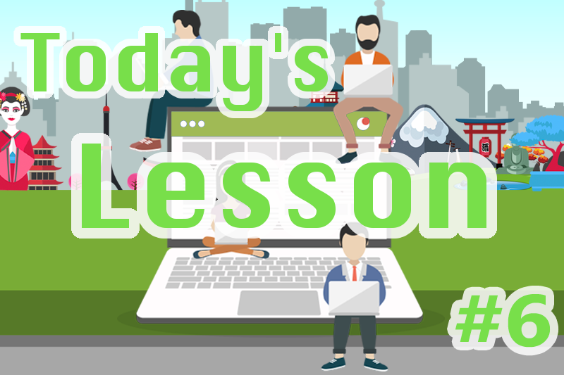 today's-lesson-6-learn-japanese-online-how-to-speak-japanese-for-beginners-basic-study-in-japan