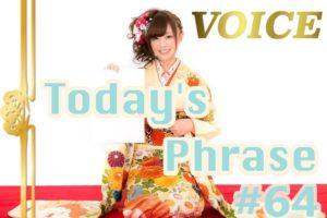 voice-todays-japanese-phrase-64-learn-japanese-online-how-to-speak-japanese-language-for-beginners-basic-study-in-japan
