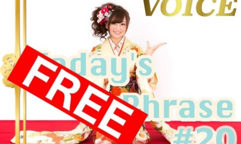 voice-todays-japanese-phrase-20-learn-japanese-online-how-to-speak-japanese-language-for-beginners-basic-study-in-japan