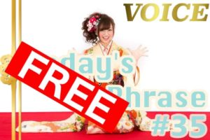 voice-todays-japanese-phrase-35-learn-japanese-online-how-to-speak-japanese-language-for-beginners-basic-study-in-japan